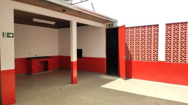 Excelente Oportunidade para Empresas: Aluga-se Barracão em Campo Mourão/PR - Foto 4
