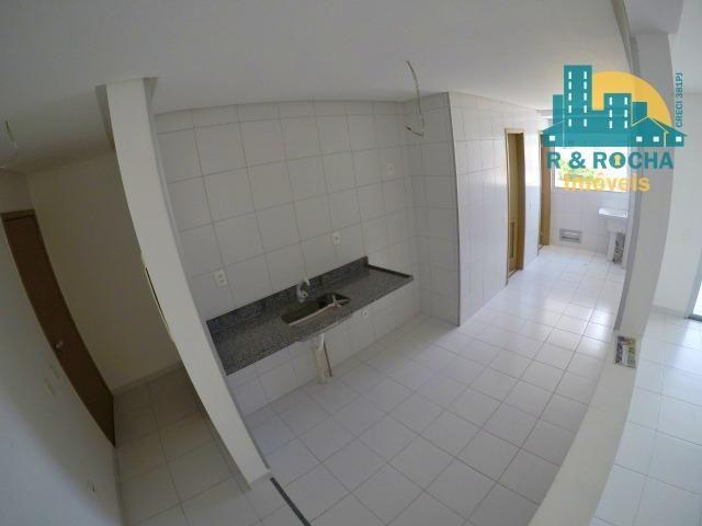 Condomínio Paradise_Sunrise | Apartamento de 101m², com 3 dormitórios, sendo 1 suíte - Foto 8