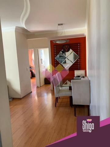 Apartmento de 02 dormitórios - Jardim Aquarius - REF0168 - Foto 4