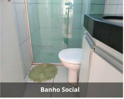 Apartamento - Califórnia Belo Horizonte - VG5290 - Foto 8