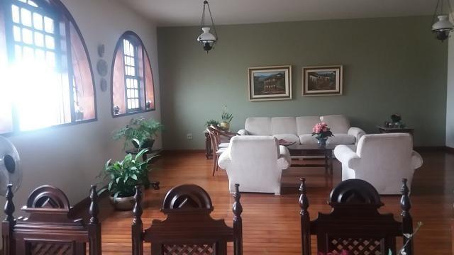 Casa para aluguel, 3 quartos, 4 vagas, Santa Efigênia - Belo Horizonte/MG - Foto 8