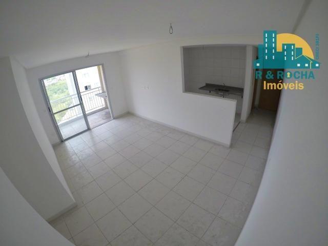 Condomínio Paradise_Sunrise | Apartamento de 101m², com 3 dormitórios, sendo 1 suíte