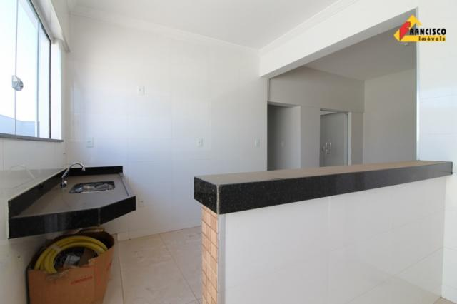 Apartamento para aluguel, 3 quartos, 1 vaga, Santos Dumont - Divinópolis/MG - Foto 15