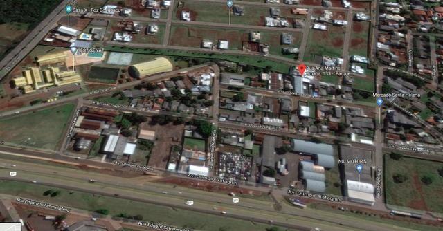 Barracão 800m² próximo BR 277 em Foz do Iguaçu - Foto 4