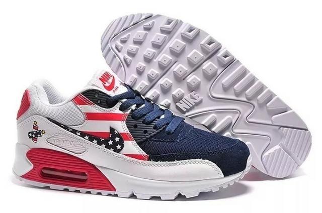 62224b21fae72 Tenis Air Max 90 Nike importado 249 - Roupas e calçados - Cj Res ...
