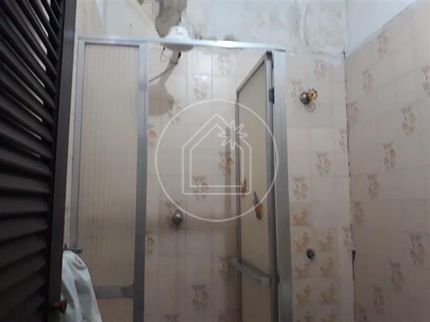 Casa à venda com 4 dormitórios em Estácio, Rio de janeiro cod:847113 - Foto 5