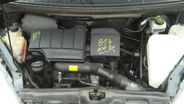 Sucata Mercedes Benz Classe A 160 2003 para Retirada de Peças - Foto 2