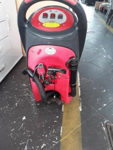 Lavadora E Secadora De Pisos Viper As510B (6 meses de uso) 220v - Foto 3