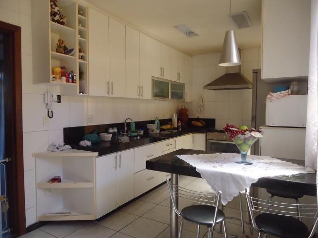 Casa à venda com 4 dormitórios em Caiçara, Belo horizonte cod:5206 - Foto 6