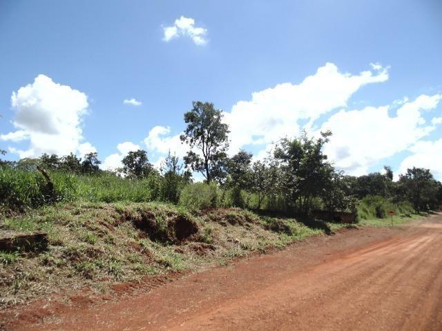 Terreno 02 Hectares Cond. Mansões Park Brasília - Área Rural Nova Betania Df - 135 - Foto 8