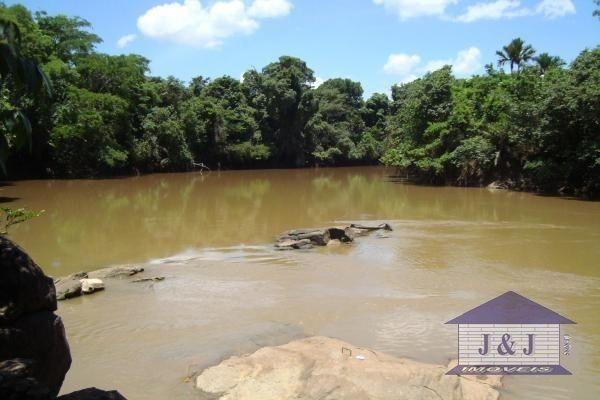 Fazenda município de Edealina - GO! Agende sua visita !!!! - Foto 8