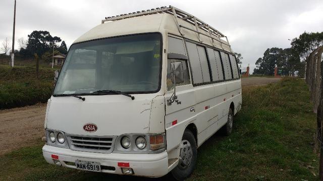 Motorhome micro onibus - Foto 12