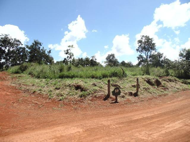 Terreno 02 Hectares Cond. Mansões Park Brasília - Área Rural Nova Betania Df - 135 - Foto 15