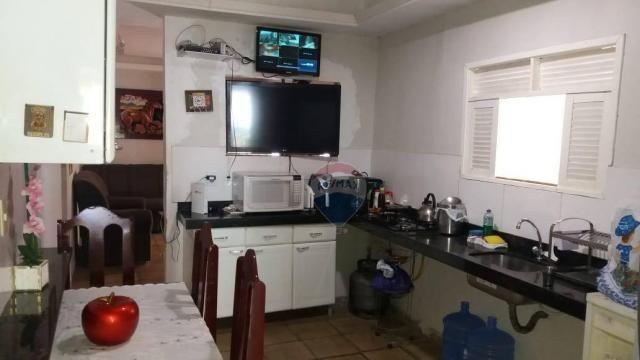 Casa com 3/4 à venda, 160 m² por r$ 280.000 - passagem de areia - parnamirim/rn - Foto 6