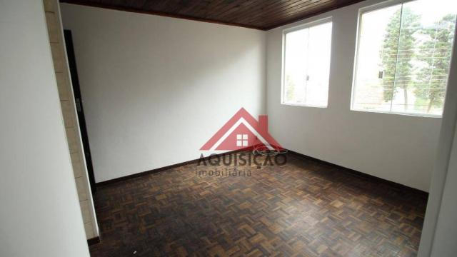 Apartamento com 2 dormitórios à venda, 41 m² por r$ 134.900,00 - bairro alto - curitiba/pr - Foto 4