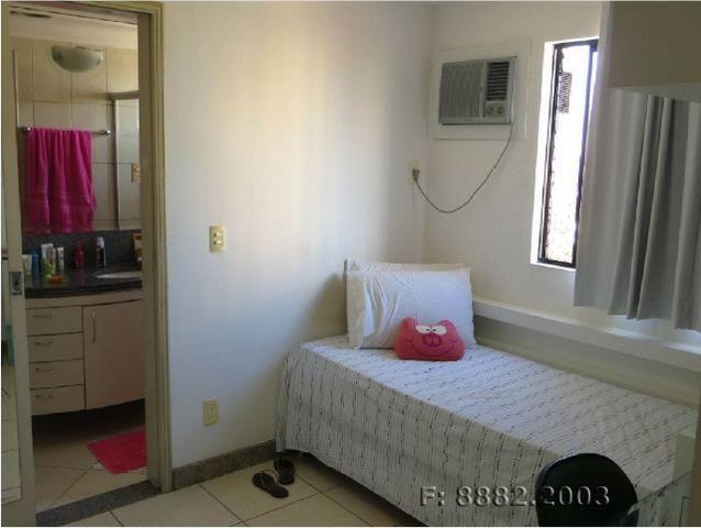 Apartamento, 102m, 3 suítes, 3 vagas, andar alto, Candelária, Natal - Foto 6
