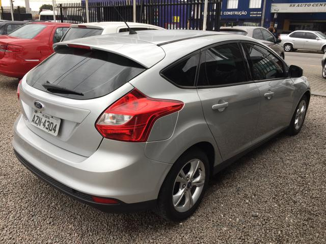 Ford Focus S 1.6 2015 - Foto 3