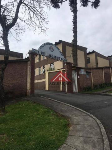 Apartamento com 2 dormitórios à venda, 41 m² por r$ 134.900,00 - bairro alto - curitiba/pr - Foto 20