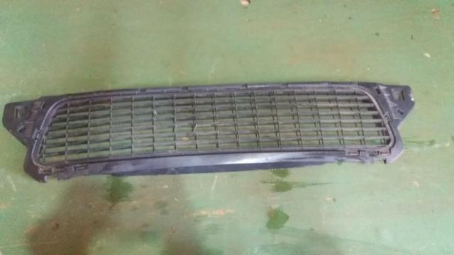 Grade inferior do parachoque renault duster