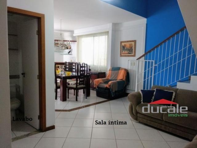 Vende-se Casa grande com Quintal em Jardim Camburi - Foto 5