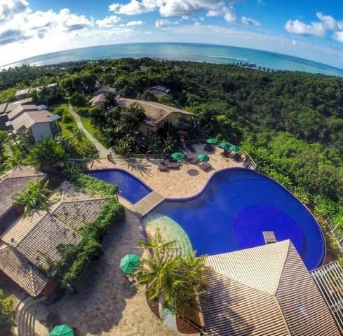 Villas do Pratagy Resort - Maceió. Apartamento tipo studio