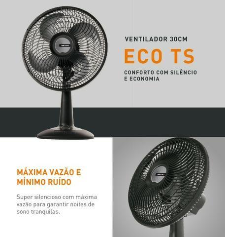 Mega Promoção* Ventilador Eco ( Mallory ) - Foto 3