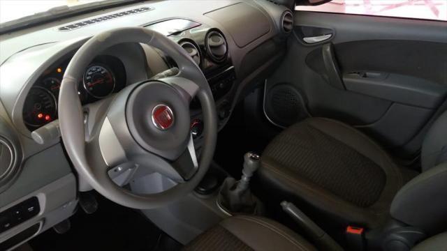 FIAT PALIO 1.4 MPI ATTRACTIVE 8V FLEX 4P MANUAL - Foto 5