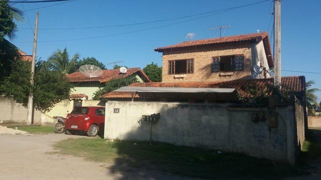 Vendo uma bela casa em sao José do imbassai Maricá - Foto 3