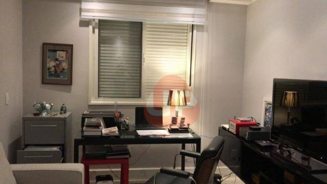 Apartamento residencial à venda, tamboré, santana de parnaíba. - Foto 4