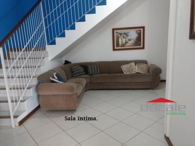 Vende-se Casa grande com Quintal em Jardim Camburi - Foto 7