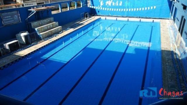 Academia com piscina olímpica aquecida, caraguatatuba - Foto 15