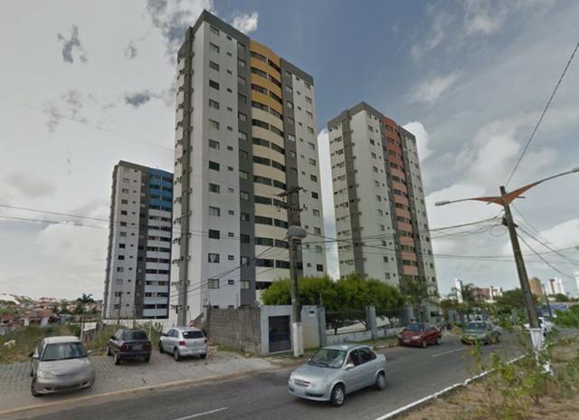 Apartamento, 102m, 3 suítes, 3 vagas, andar alto, Candelária, Natal - Foto 10