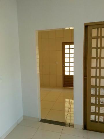 Casa Nova, 3 Quartos, Suíte, Residencial Santa Rita, Goiânia-GO - Foto 11