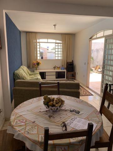 Oportunidade: Casa de 3 qts, suíte, laje no St de Mansões de Sobradinho - Foto 4