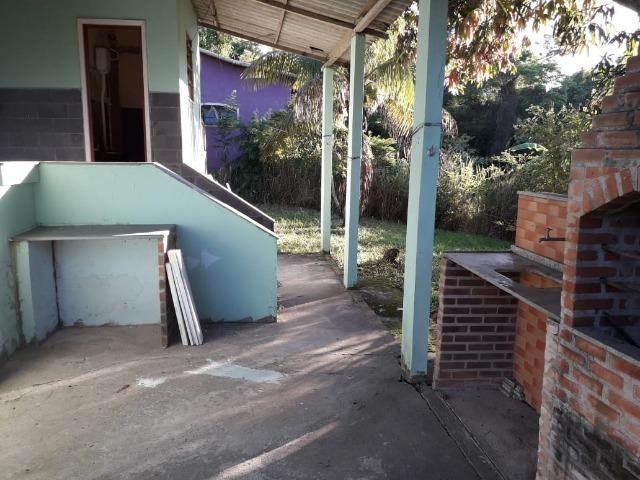 Código 222 - Casa com 3 quartos, terreno com 1000m2 em Bambuí - Maricá - Foto 5