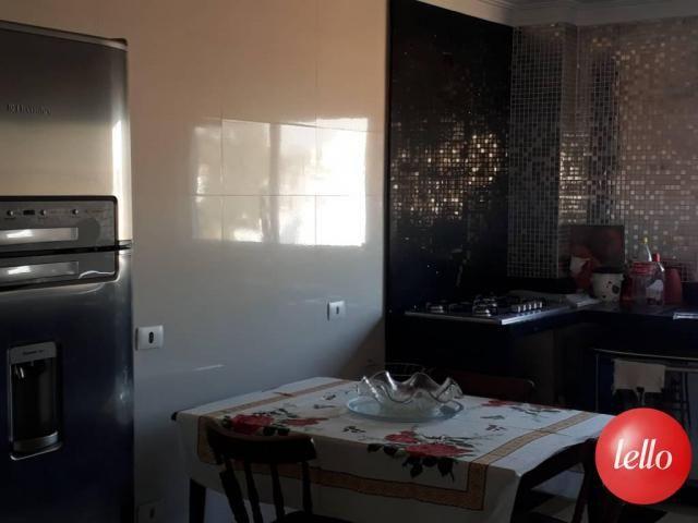 Casa para alugar com 4 dormitórios em Vila gilda, Santo andré cod:200093 - Foto 3