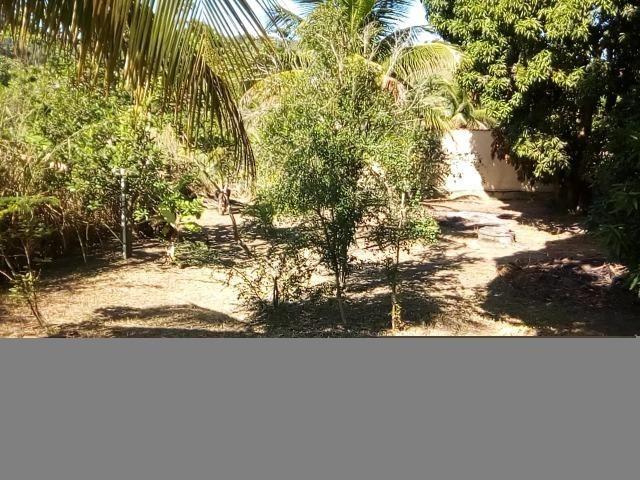 Código 222 - Casa com 3 quartos, terreno com 1000m2 em Bambuí - Maricá - Foto 12