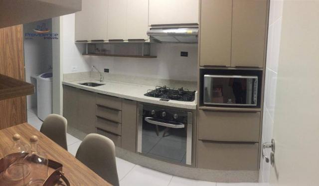 Apartamento com 2 dormitórios à venda, 61 m² por R$ 213.000,00 - Pioneiros Catarinenses -  - Foto 7