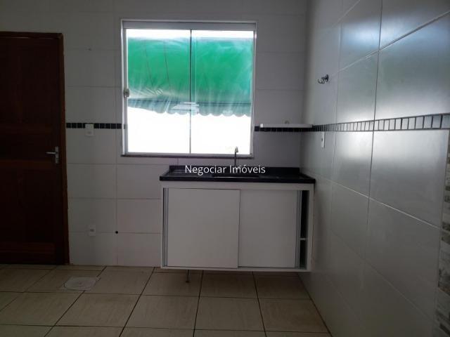 Casa com 2 suítes no São Pedro ( N. S. Fátima) - Foto 9