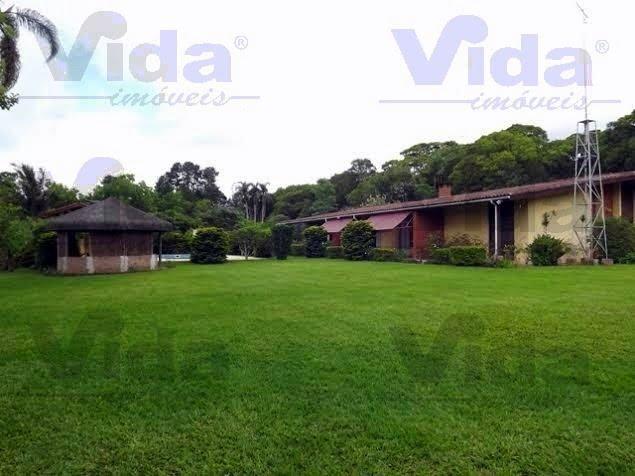 Chácara para alugar em Centro, Vargem grande paulista cod:31011 - Foto 2
