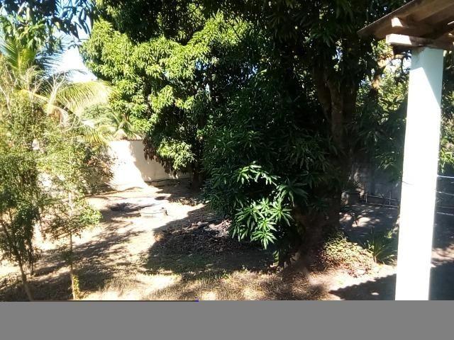 Código 222 - Casa com 3 quartos, terreno com 1000m2 em Bambuí - Maricá - Foto 11