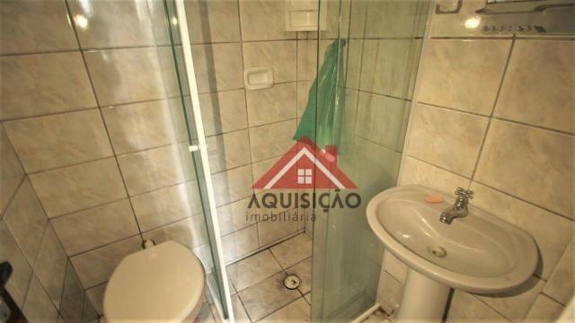 Apartamento com 2 dormitórios à venda, 41 m² por r$ 134.900,00 - bairro alto - curitiba/pr - Foto 6