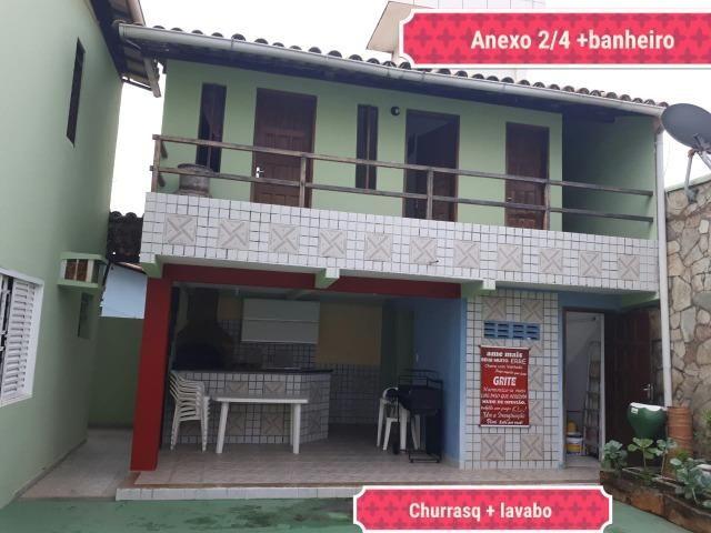 Casa de 5/4 sendo 4 suites no Village Piata em frente ao Clube Costa Verde R$ 990.000,00 - Foto 2