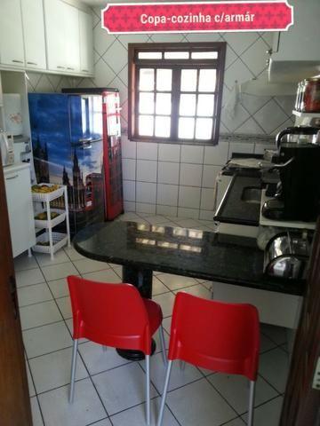 Casa de 5/4 sendo 4 suites no Village Piata em frente ao Clube Costa Verde R$ 990.000,00 - Foto 14