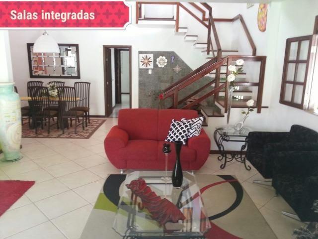 Casa de 5/4 sendo 4 suites no Village Piata em frente ao Clube Costa Verde R$ 990.000,00 - Foto 3