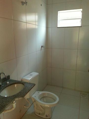 Casa Nova, 3 Quartos, Suíte, Residencial Santa Rita, Goiânia-GO - Foto 12