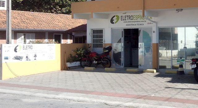 Extratora para higienização de estofados - Foto 5