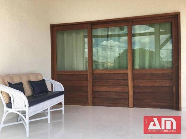 Casa alto padrão em condomínio para venda - Gravatá/PE - Foto 3