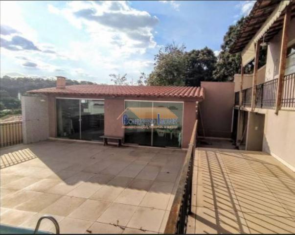 Casa à venda com 3 dormitórios em Caiçara, Belo horizonte cod:45892 - Foto 14