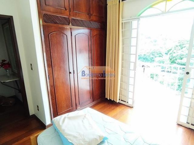 Casa à venda com 3 dormitórios em Caiçara, Belo horizonte cod:45878 - Foto 10
